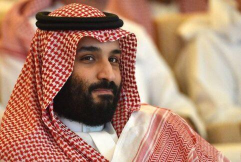 Saudi Arabia Prince