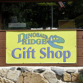 Picture of Dinosaur Ridge Visitor Center Gift Shop