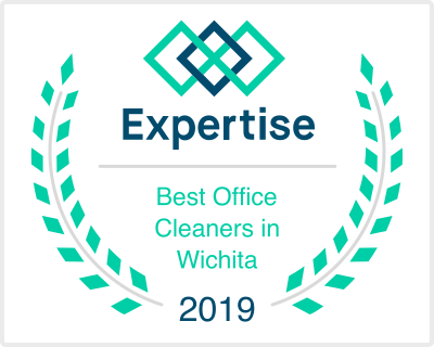 expertise award best cleaner in wichita