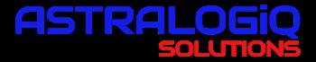 ASTRALOGiQ Solutions Logo
