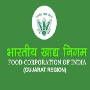 FCI Gujarat Admit Card