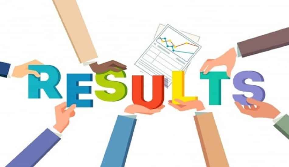 BTET Revised Result 2017