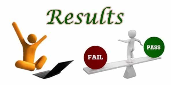 TNPSC Group 2a Results 2017