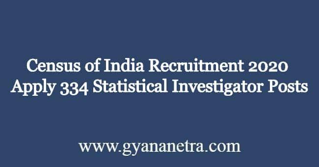 Census-of-India-Recruitment