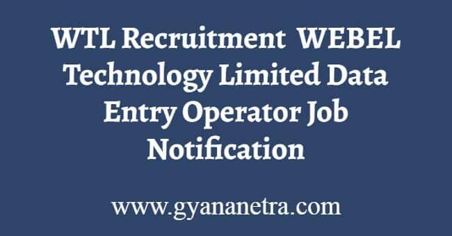 WTL Recruitment