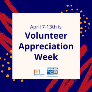 Volunteer Week – Phyllis