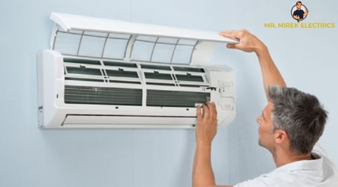 Don't Commit These 4 DIY Split AC Installation Mistakes