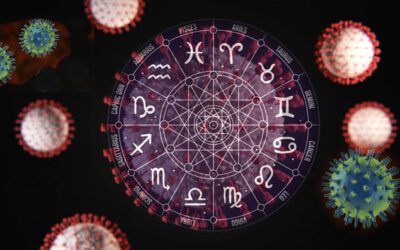 Astrology of Plagues: Pandemics in the Light of Star Wisdom – ONLINE Course
