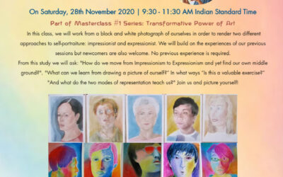 Nurturer'Studio: Nov 28