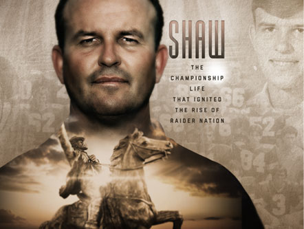 Sherard Shaw Foundation, The Championship Life That Ignited The Rise of Raider Nation