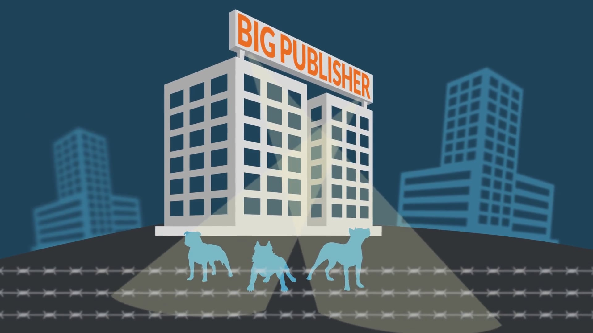 Featured image of blog post - Are You a Real Author if You Self-Publish?