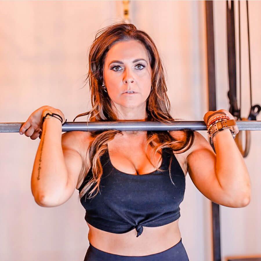 Nikki Herrera