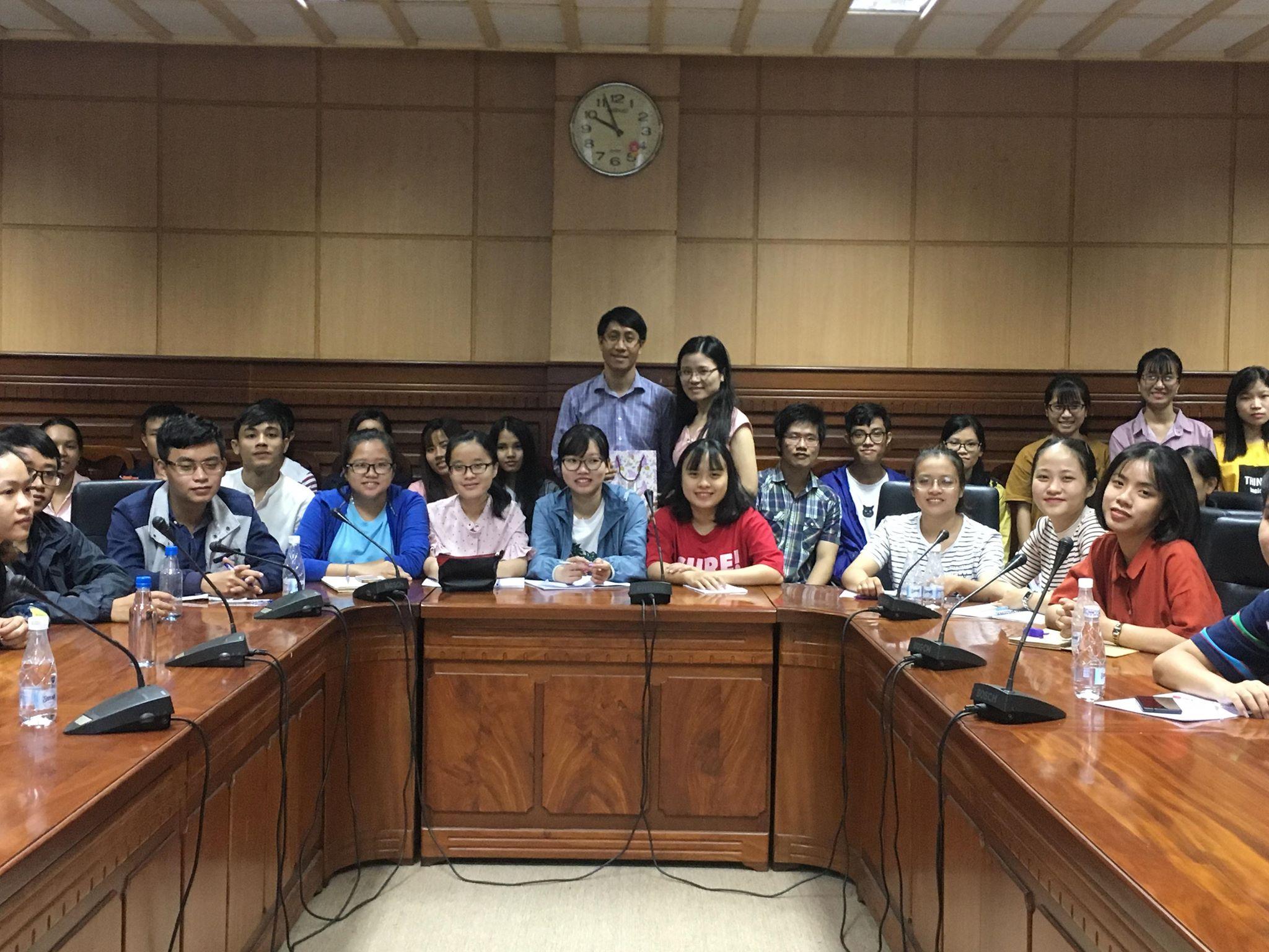 IBSG Seminar tháng Chín 2018 – TP HCM