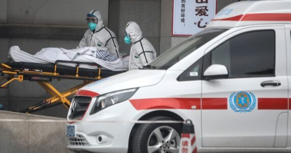 Mức độ truyền nhiễm ở Vũ Hán: kết quả phân tích y khoa từ 425 ca mắc bệnh đầu tiên