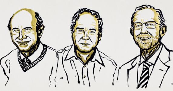 Nobel Y Sinh Học 2020 vinh danh các nhà khoa học khám phá virus viêm gan C