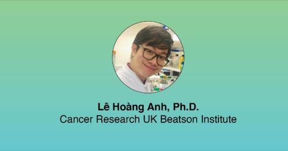 IBSG Webinar 08-2021: CYRI-A và Phương Pháp Nghiên Cứu Protein