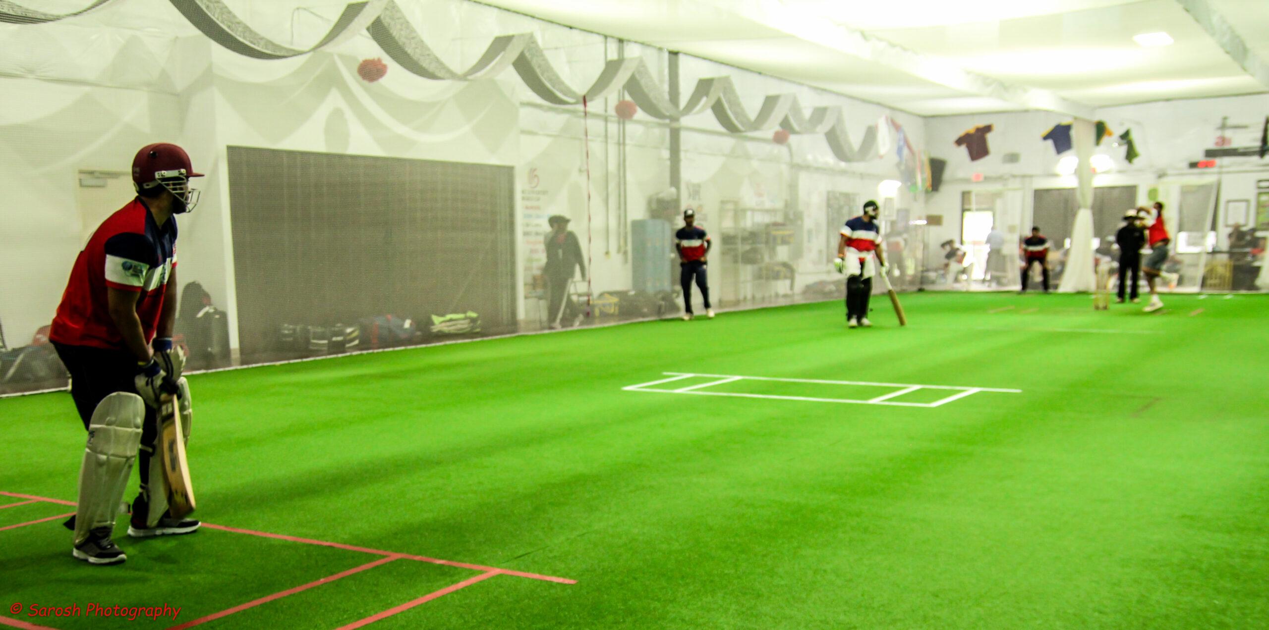 Wicket Club Gallery