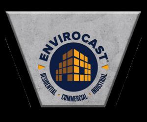 Envirocast Keystone Logo