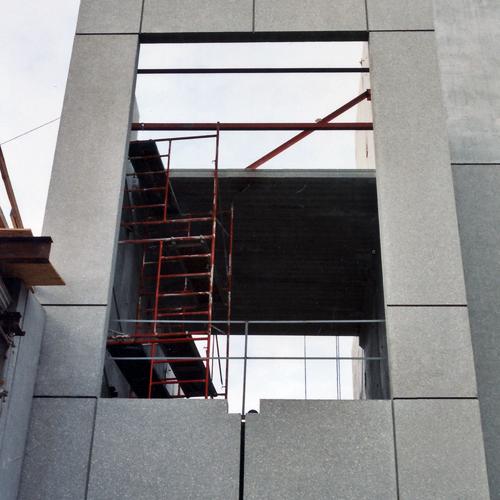 Envriocast Commercial Walls