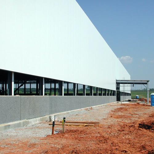 Envriocast Industrial Gallery