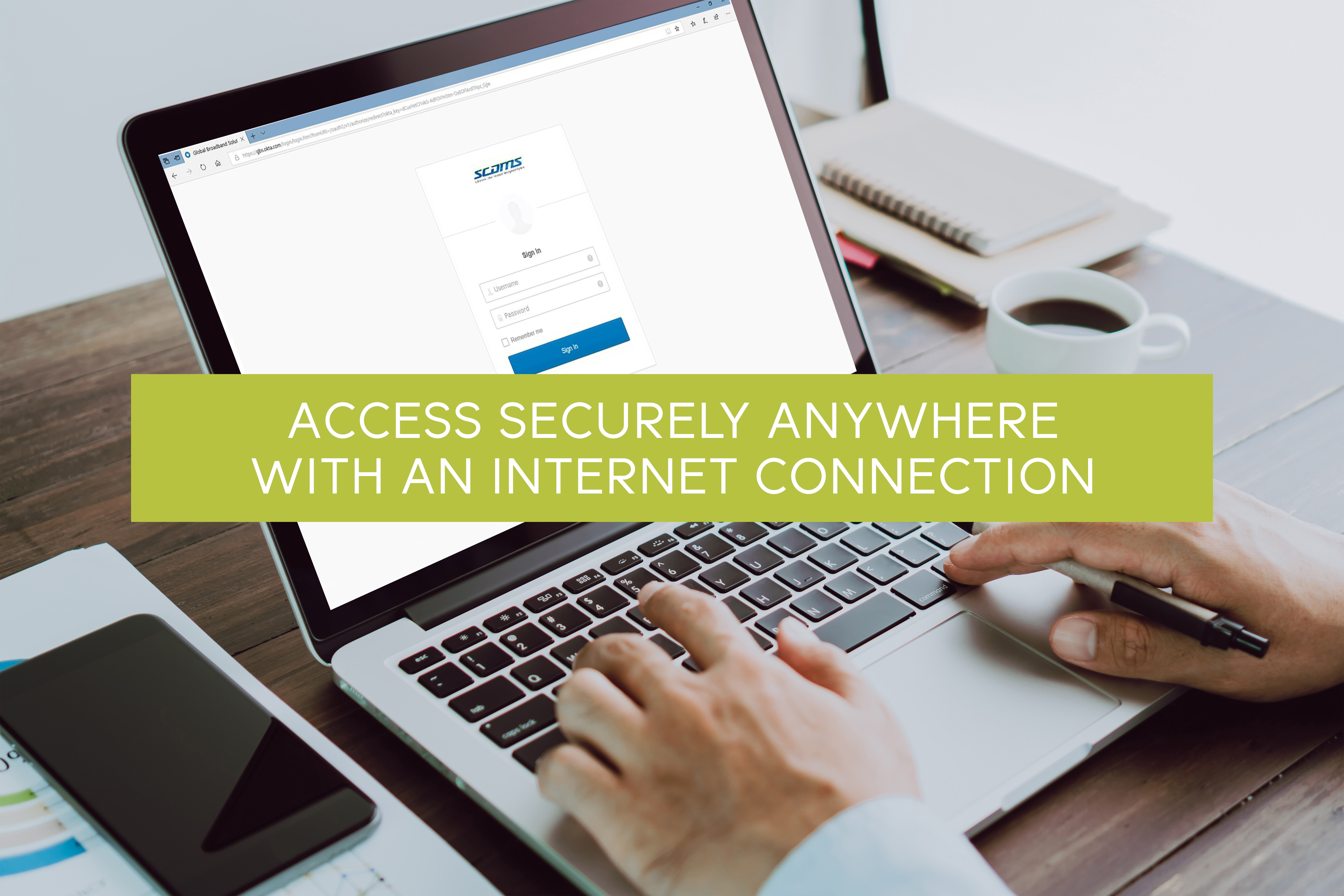 Global Remote Access
