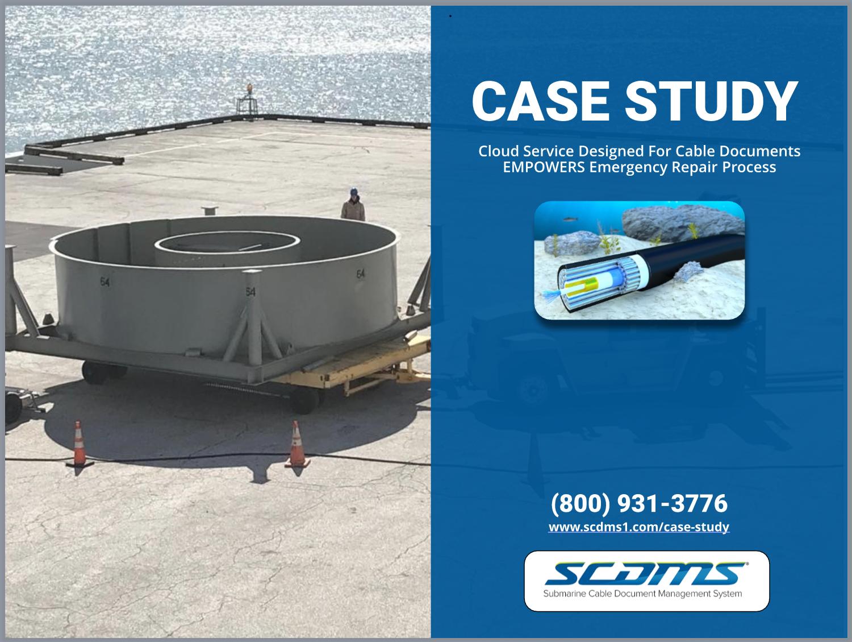 SCDMS Case Study