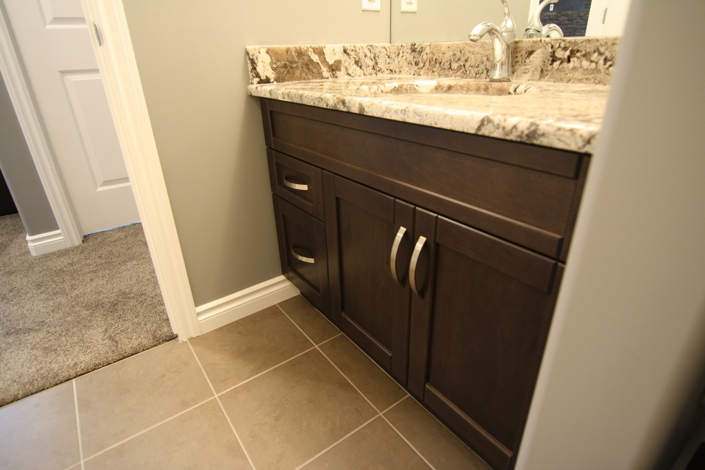 Krawchuk Construction Inc - Saskatoon Bathroom Renovations - www.krawchukconstruction.com