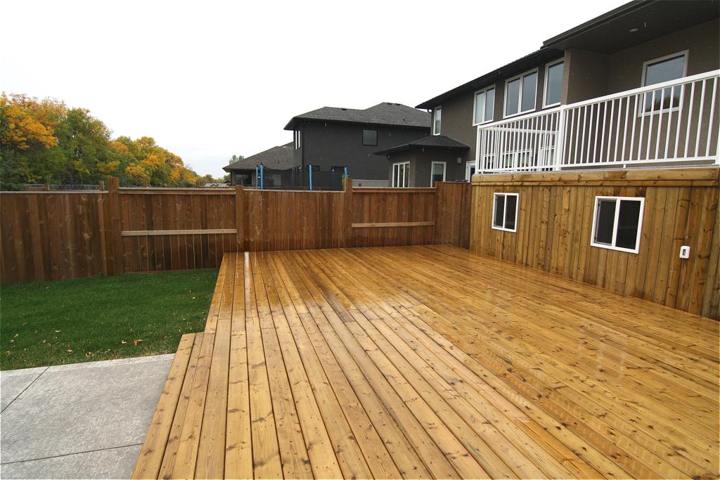 Krawchuk Construction Inc - Saskatoon Complete Yard Development - www.krawchukconstruction.com