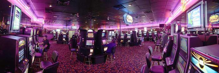 casinos in louisiana close to texas