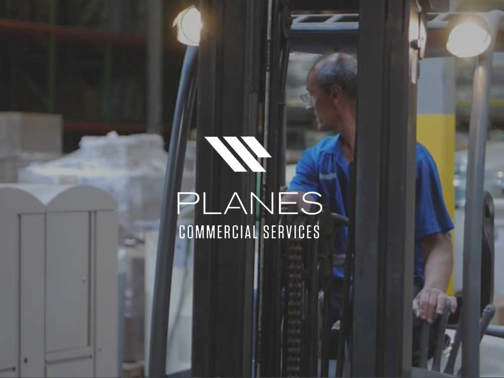 video promo for commercial moving company
