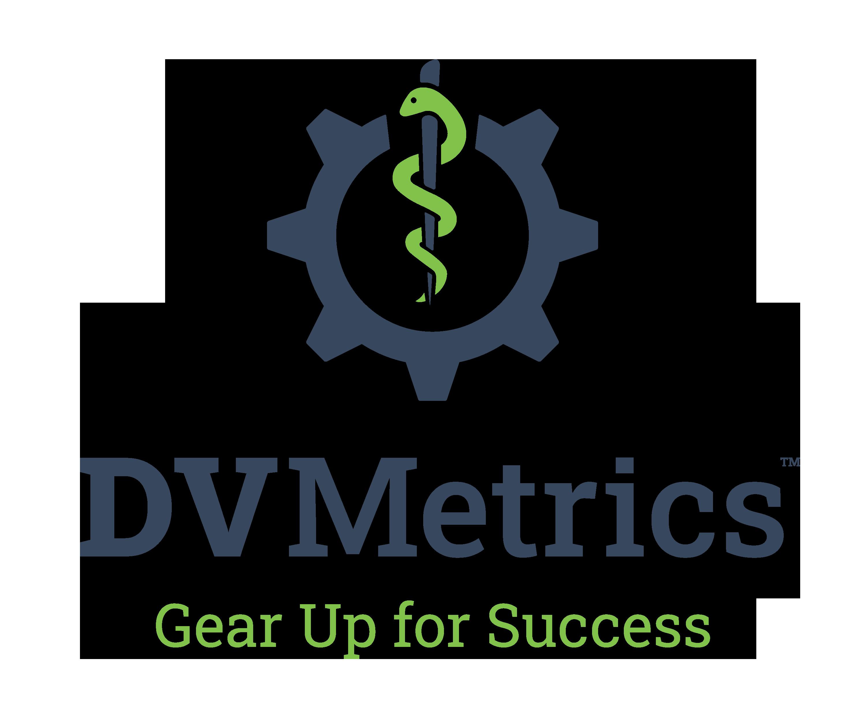 DVMetrics Logo