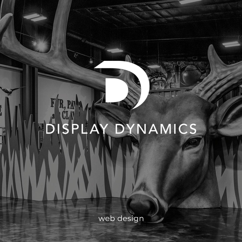 Display Dynamics Button