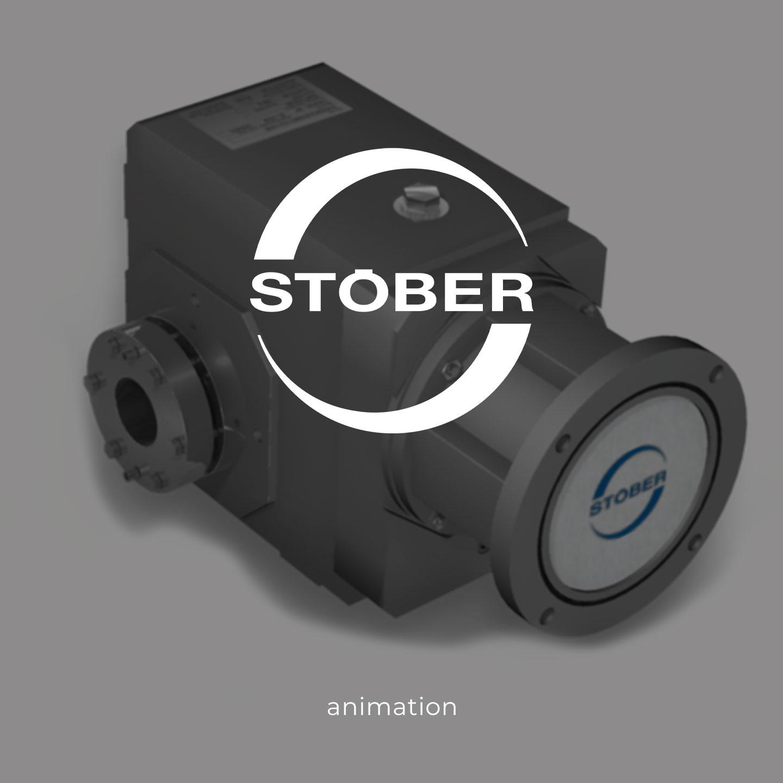 Stober Button