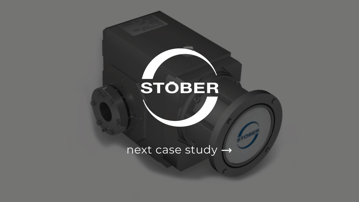 Stober Button Right