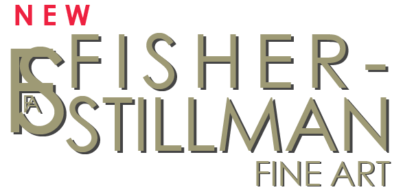 Fisher-Stillman Logo Option 7