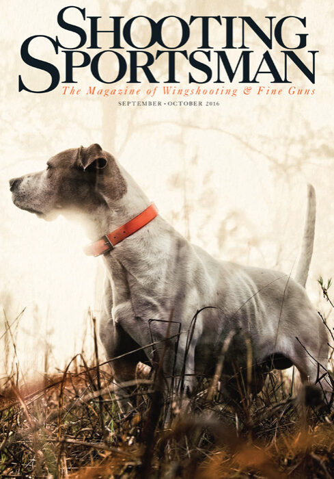 Shooting Sportsman September - October 2016 - Shilstone Book Review