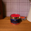 Cherry Lips Scented Candle Tin