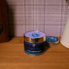 Fingal's Cave Scented Candle Tin