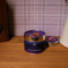 Clootie Dumpling Scented Candle Tin