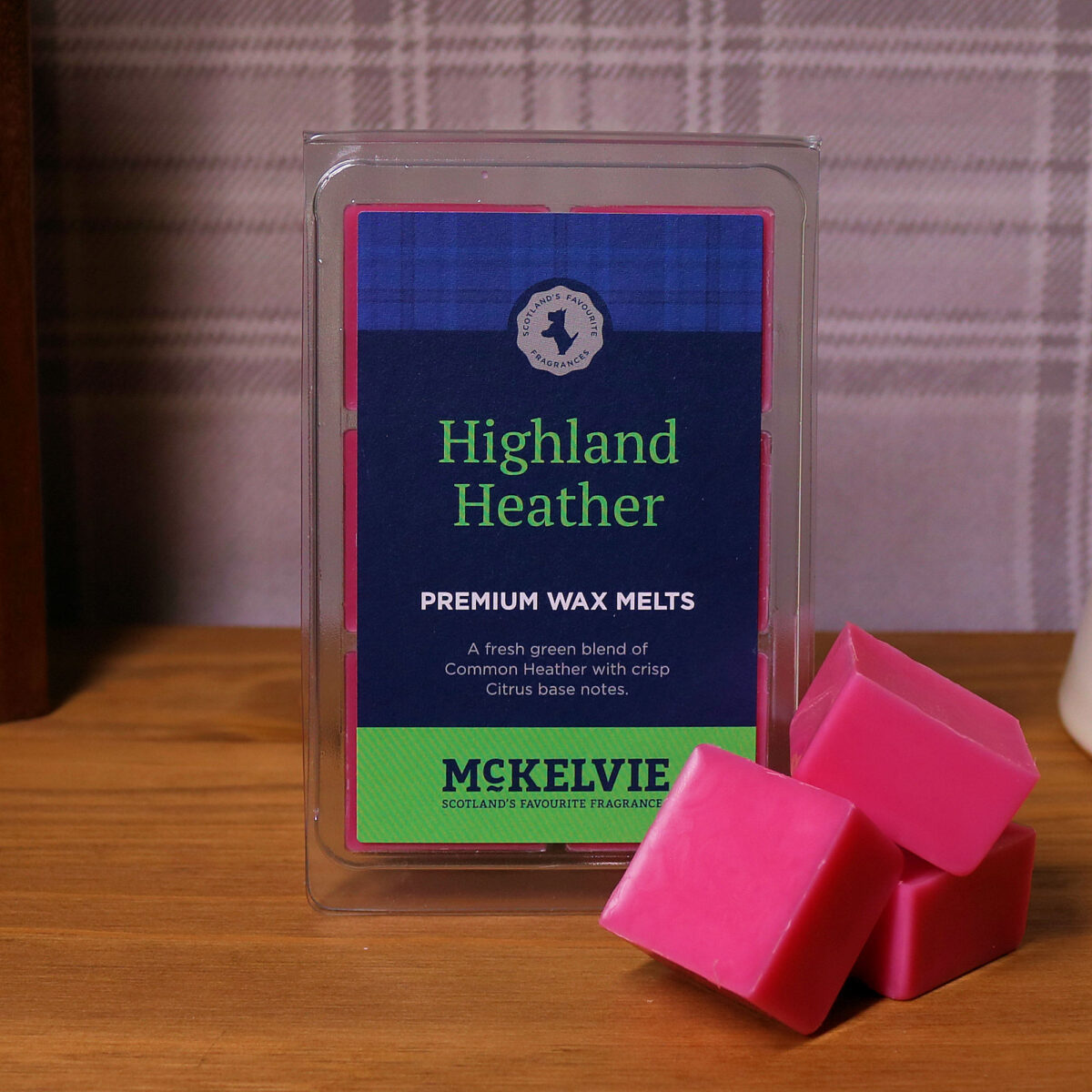 Highland Heather Wax Melts