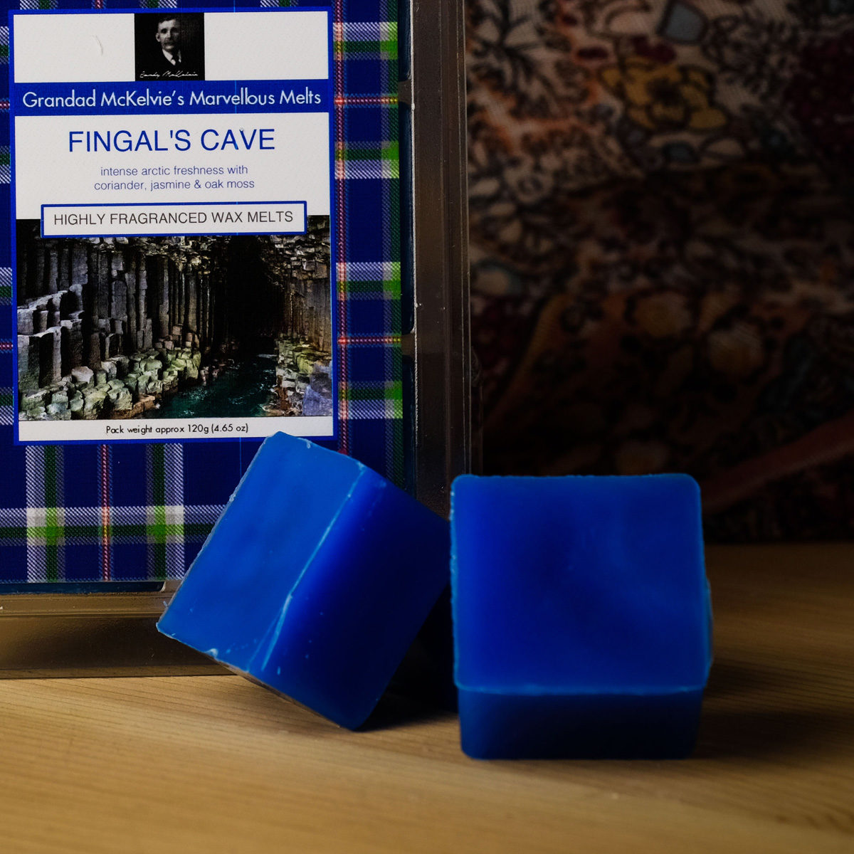 Fingal's Cave Wax Melts