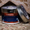 Christmas Pudding Scented Candle Tin
