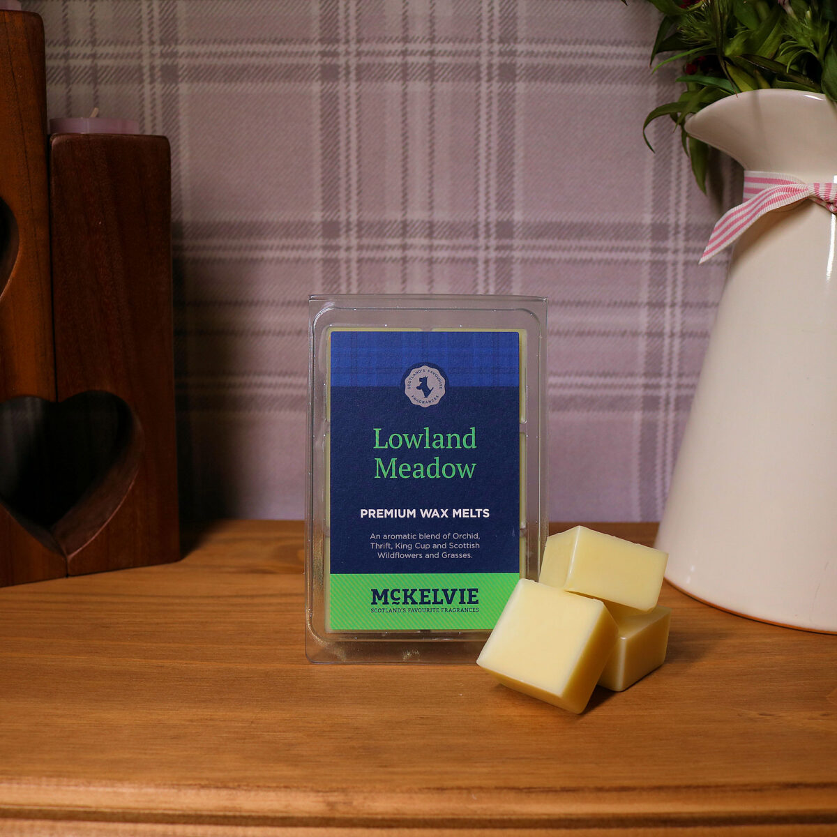 Lowland Meadow Wax Melts