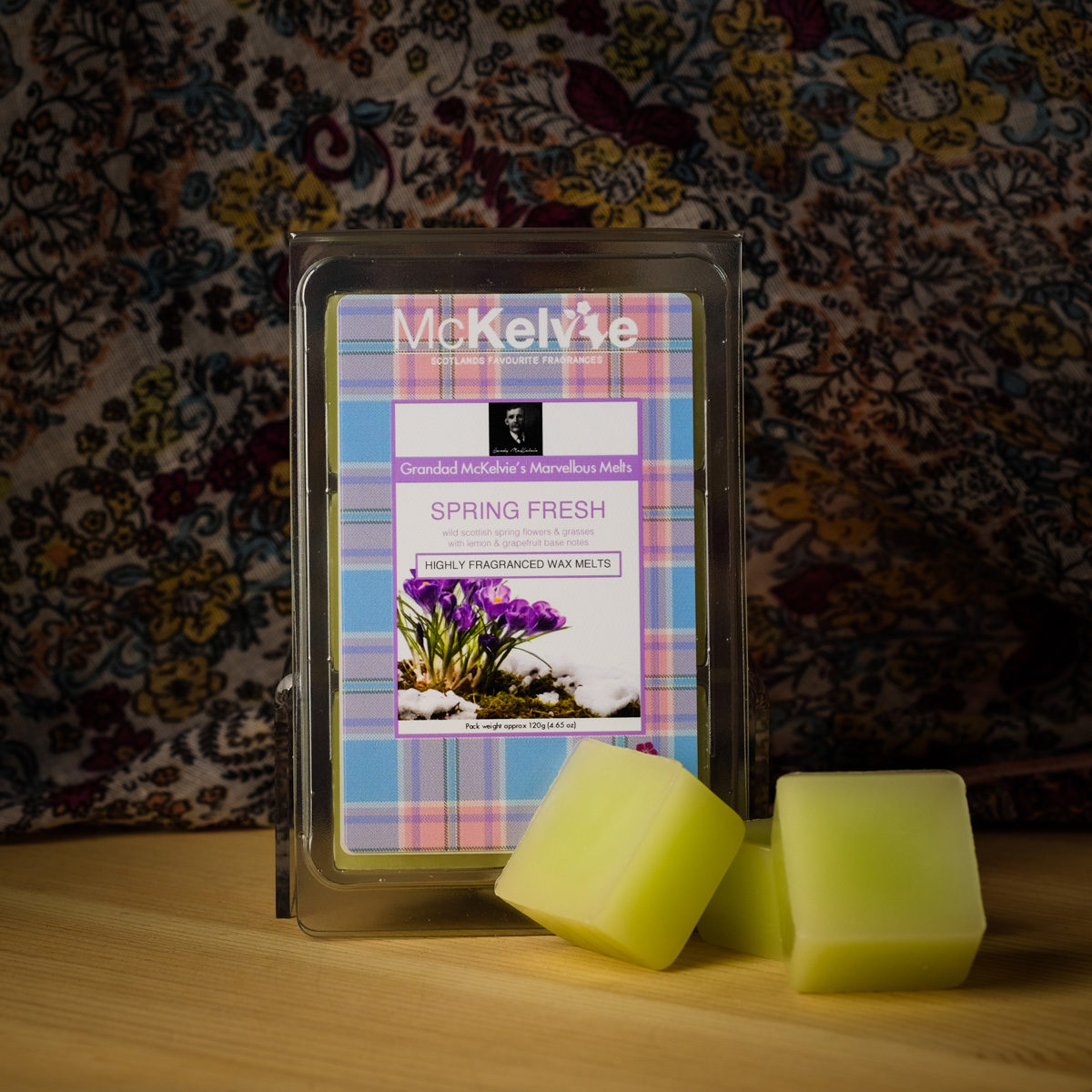 Spring Fresh Wax Melts