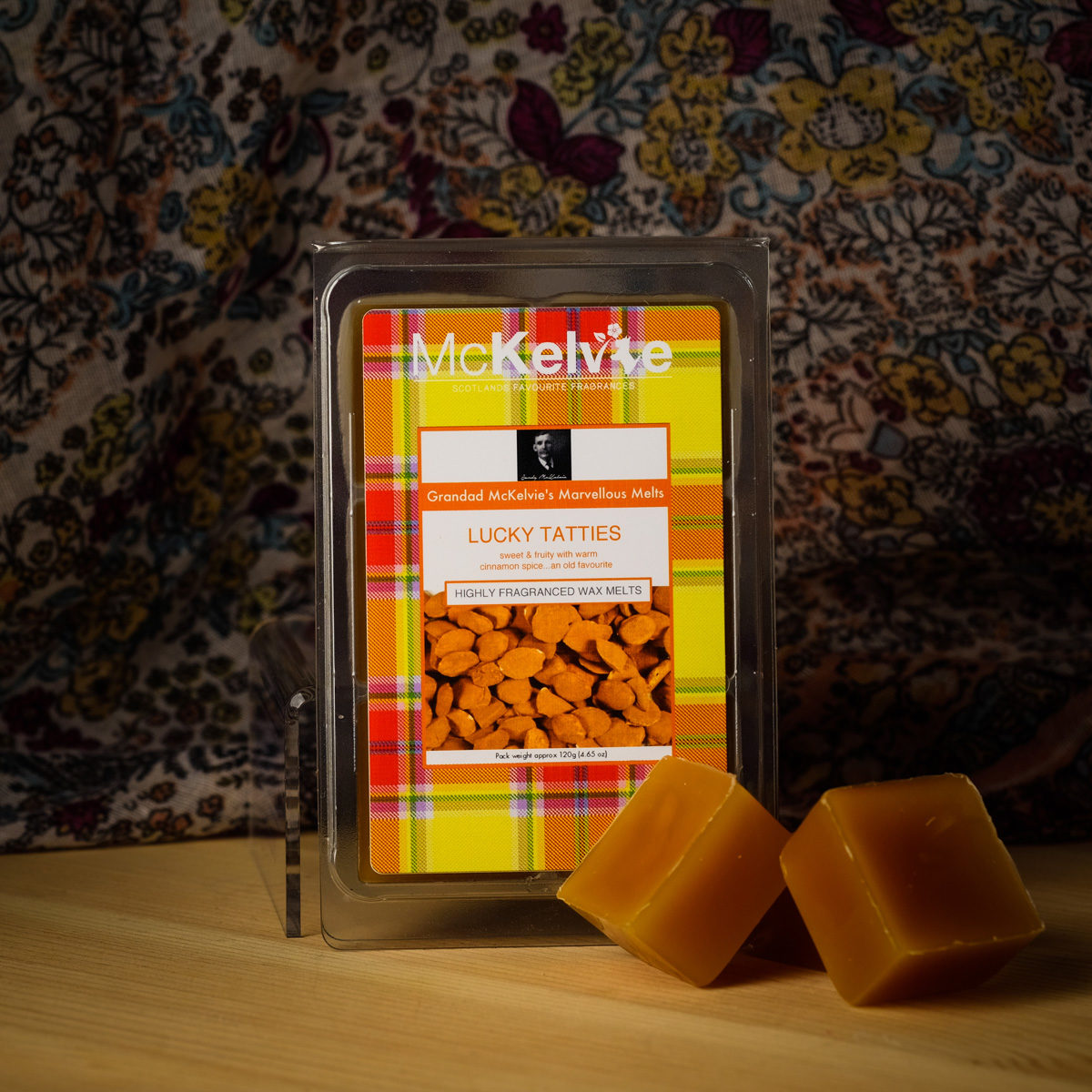 Lucky Tatties Wax Melts