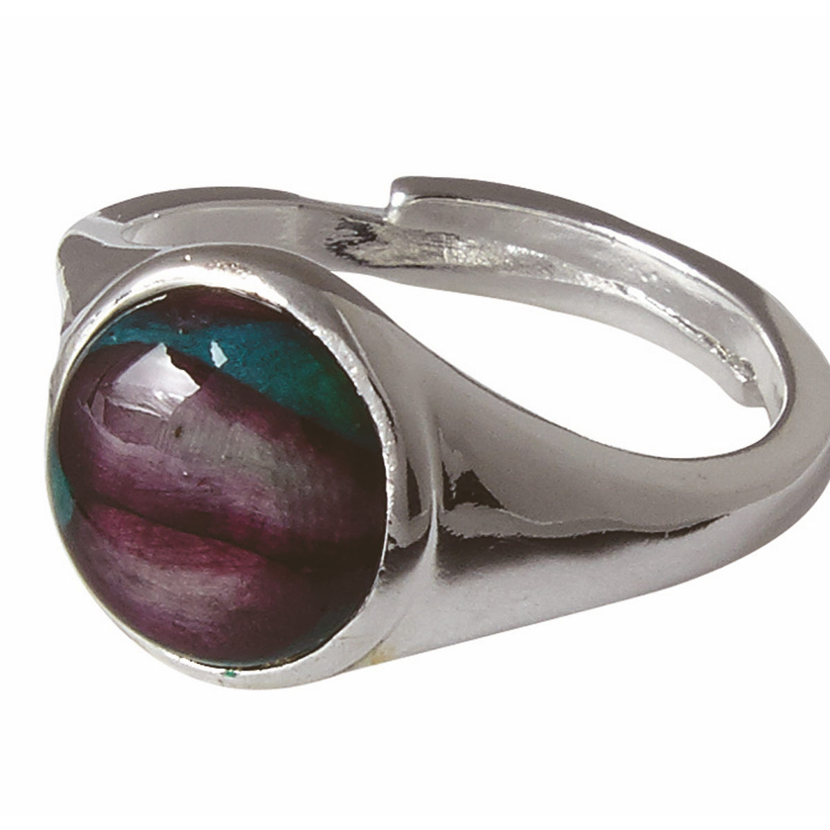 Isla Heather Ring