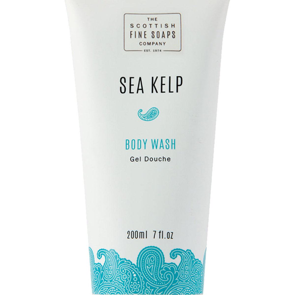 Sea Kelp Body Wash