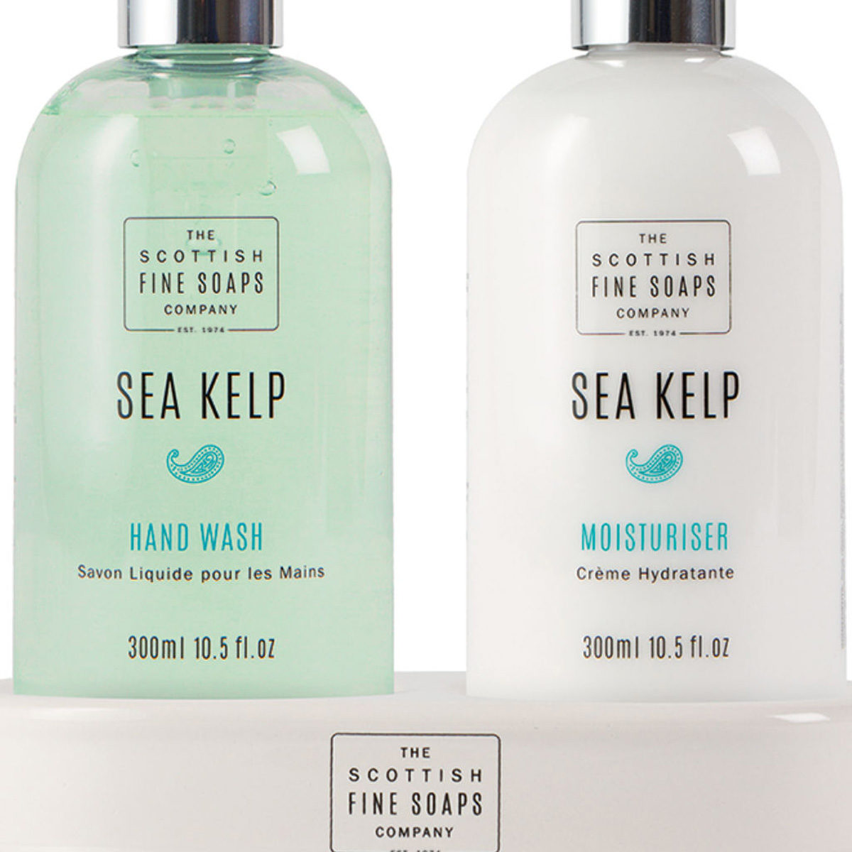 Sea Kelp Hand Care Set