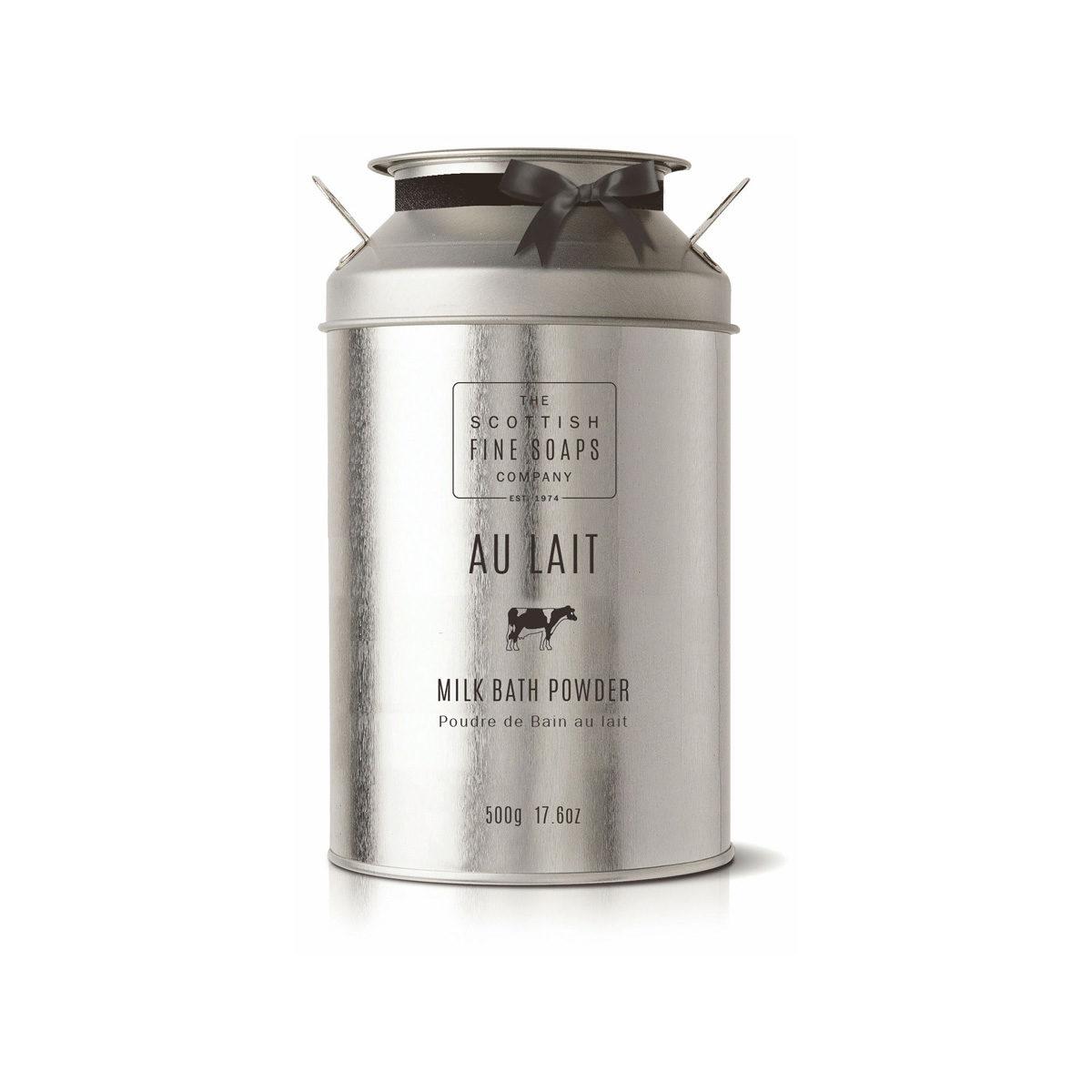 Au Lait Milk Bath Powder