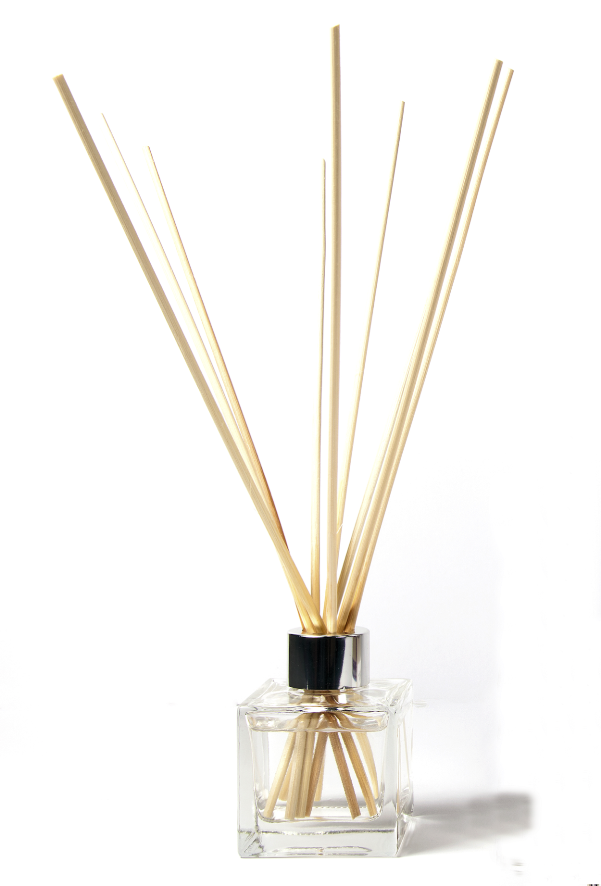 100ml Diffuser Bottle half